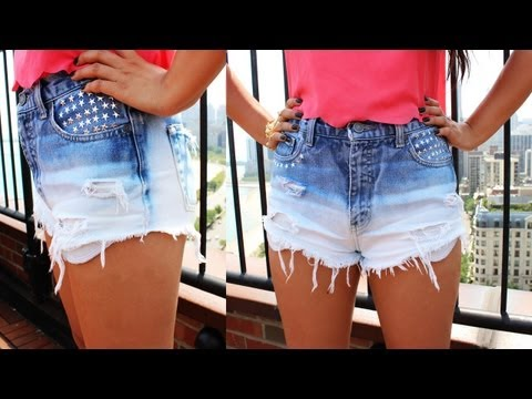 img_54106_diy-under-10-ombre-gradient-blue-shorts-w-stars-rivets-from-old-jeans
